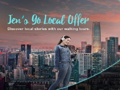 Jen's Go Local | Discover Singapore with Hotel Jen Orchardgateway