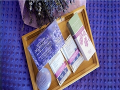 Lavender Spa Staycation in Hotel Jen Tanglin Singapore from SGD340