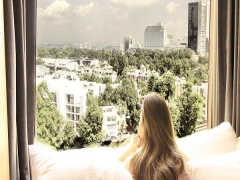 Best Staycation Ever! Book your Stay in Hotel Jen Tanglin Singapore