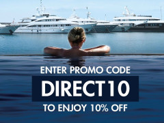 Book Direct to Enjoy 10% off in One°15 Marina Club
