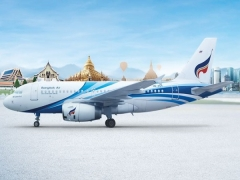 Fly to Samui with Bangkok Airways from SGD456