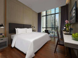1-For-1 One Room Night (Room Only) Offer in VE Hotel & Residence with HSBC