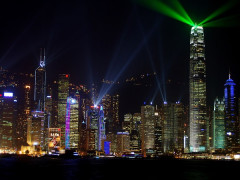 Special Rates on Star Pisces | 1-Night Hong Kong Cruise
