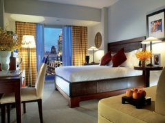 15% off Best Available Rate and more in Staycation at Copthorne Kings Hotel Singapore