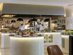 Bed & Breakfast Offer in The Ritz-Carlton Kuala Lumpur