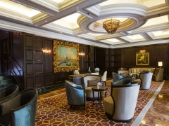 Relaxed Elegance Offer from RM 1,274 in The-Ritz Carlton Kuala Lumpur