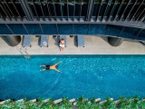 Riverside Getaway in InterContinental Singapore Robertson Quay