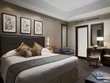 Sweet Suite Special - Enjoy up to 25% Savings in Royal Plaza on Scotts