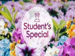 Singapore Resident Student Pass Promotion at 10% Off in Gardens by the Bay