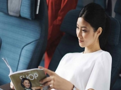 Special Economy and Premium Economy Fares from S$238 all-in with AMEX Card in Cathay Pacific