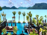The Pinnacle Of Luxury - Luxury Escapes Package in The St. Regis Langkawi