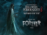 Maybank Exclusive: Halloween Horror Nights™ 8 Zombie Laser Tag Experience at SGD30 (U.P. $38)
