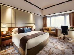 Special Rates and Privileges in Mandarin Orchard Singapore for Standard Chartered Cardholders