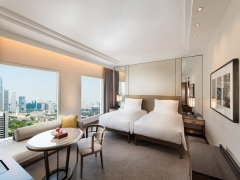 Get S$80 Rebate in Conrad Centennial Singapore with Standard Chartered Card