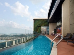 SPG Hot Escape with Weekly Savings Up to 20% in Sheraton Petaling Jaya Hotel