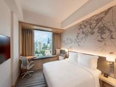 Get S$80 Rebate in Hilton Garden Inn Singapore Serangon with Standard Chartered Card