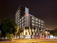 Get 10% Rebate in Ibis Singapore Novena with Standard Chartered Card