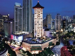 Iconic Singapore Getaway for SGD999 in Singapore Marriott Tang Plaza Hotel