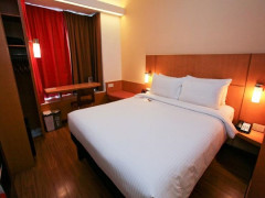 Get 10% Rebate when you Book at Ibis Singapore on Bencoolen with Standard Chartered Card