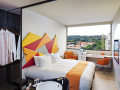Get 10% Rebate when you Book at Ibis Styles Singapore on MacPherson with Standard Chartered Card