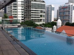 Get 10% Rebate in Mercure Singapore Bugis with Standard Chartered Card