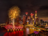 National Day Rehearsal Package in The Fullerton Hotel Singapore