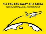 Fly Far Far Away with Scoot from SGD119