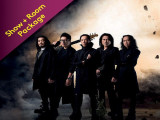 HK Band Live in Genting Room Package at Resorts World Genting