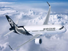 Fly High Down Under with Air New Zealand from SGD1,129