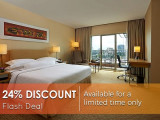 FLASH DEAL - 24% Discount in Royale Chulan the Curve