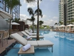 Room Offers Exclusively for Maybank / American Express Cardholders in Far East Hospitality