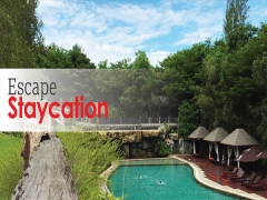 Escape Staycation in Philea Resort Melaka from RM498