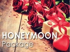 Honeymoon Package from RM868 at Philea Mines Beach Resort