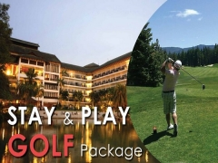Stay & Play Golf Package in Philea Mines Beach Resort