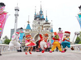 30% off Lotte World One-Day Pass Tickets with DBS Card