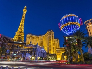 Flights to Las Vegas: From as low as SGD 1390