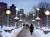 Flights to Boston: From as low as SGD 1420