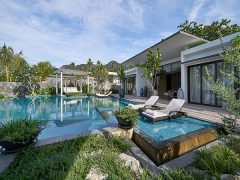 Beach Villas Introductory Special in The Danna Langkawi