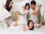 Family Getaways with up to 20% Savings on 2nd Night in Element by Westin Kuala Lumpur