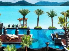 St Regis Langkawi Blissful Escapes (Valid Till 08 Aug 2018)