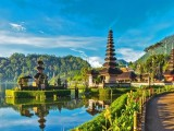 Bali Promotional Fares from SGD199 with KLM Royal Dutch Airlines