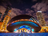 Flights to Chicago: From as low as SGD 1280