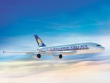 Exciting Fares to Destinations Worldwide from S$148 with Singapore Airlines, SilkAir and DBS Card
