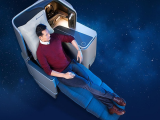 EXTENDED   Business Class Special Offer in Philippines Airlines