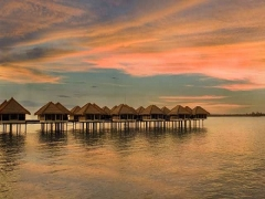 Avani Sepang Advance Purchase Deal with Up to 20% Savings