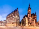 Mumbai to Manchester. Non-stop Flights with Jet Airways