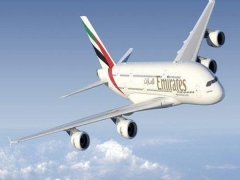 Up to 12% Off Economy Class Fare in Emirates with OCBC Card