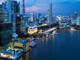 Limited Time Offer with Up to 10% Savings in The Fullerton Bay Hotel