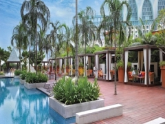 Resorts World - 3D2N Stay & Scream Package (Hotels in Sentosa)