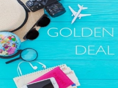Golden Deal Specials in Royal Plaza on Scotts with Up to 25% Savings